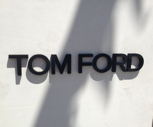 tom ford, fashion, and luxury image
