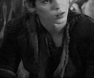 once upon a time, robbie kay, and peter pan image