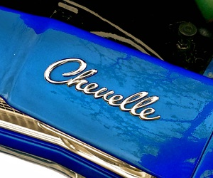 chevy and chevelle image