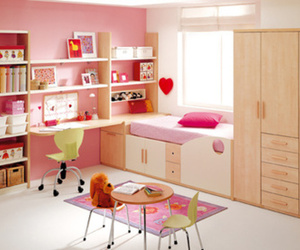 bedroom, dandy, and lovely image