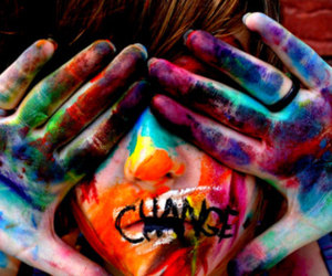 change, color, and colorful image