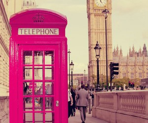 beautiful, girly, and payphone image