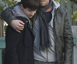 sean maguire and jared gilmore image