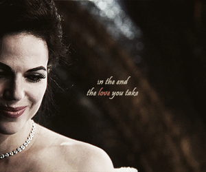 once, evil queen, and oq image