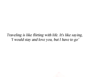 girl, life, and quote image