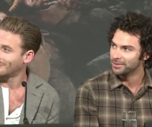interview, fili, and bts image