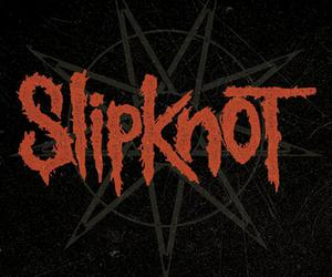 slipknot, band, and rock image