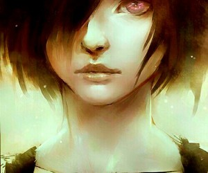 anime, fanart, and ghoul image