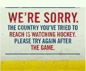 finland, finnish, and hockey image