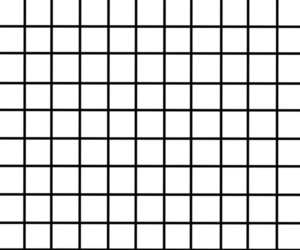 black and white, grid, and squares image