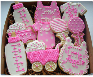 bay, Cookies, and gift image