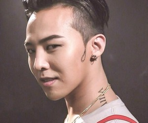 g-dragon, big bang, and bigbang image