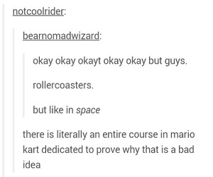 accurate, funny, and mario kart image