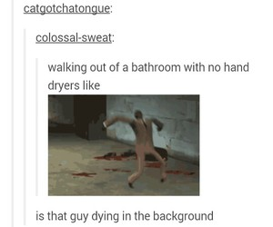 accurate, funny, and tumblr post image