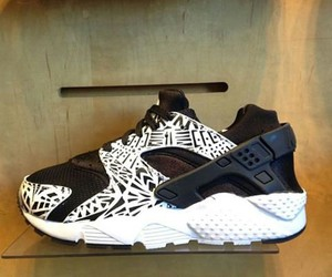 urh huarache love it image