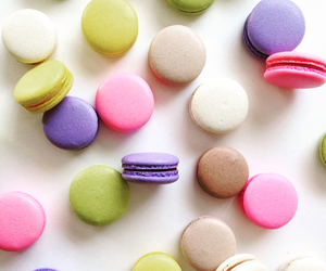 chocolate, color, and pink image