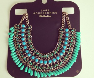 fashion, Zara, and accessories image