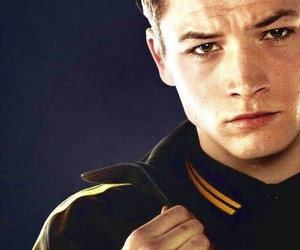 boy and eggsy image