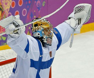 40, Ice Hockey, and tuukka rask image