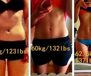 fit, fitspo, and motivation image