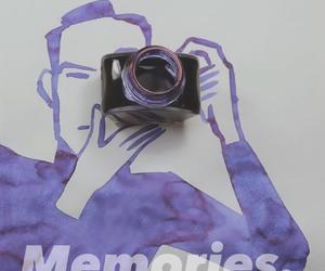 art, camera, and dry image