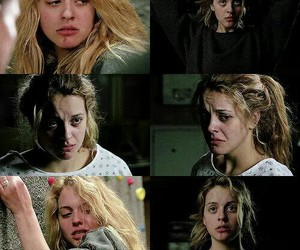 werewolf, teen wolf, and gage golightly image