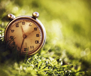 time, clock, and photography image