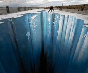 art, ice, and 3d image