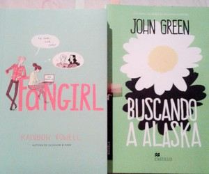 books, fantastic, and john green image