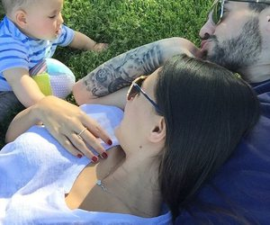 family, real madrid, and isco image