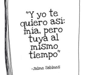 jaime sabines and frases image