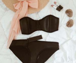 bikini, summeressentials, and body image