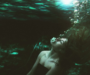 photography, beautiful, and water image