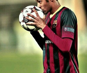 fcb and love image
