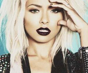kat graham, tvd, and bonnie bennett image