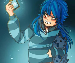 aoba and dramatical murder image