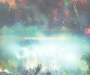 рок and рок концерт image