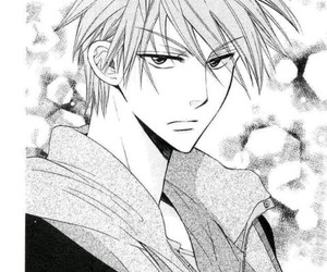 boy, handsome, and manga image