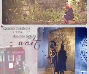 doctor who, graphics, and quote image
