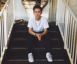 boy, carter reynolds, and magcon image
