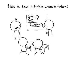 funny, presentation, and school image