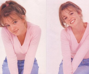 britney spears, pink, and pastel image
