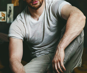 chris evans, sexy, and Hot image