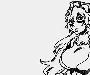 anime, bleach, and arrancar image