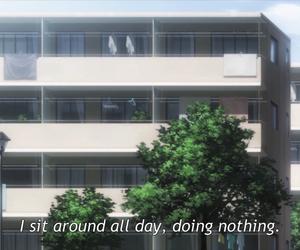 anime, same, and me image