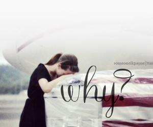why? image