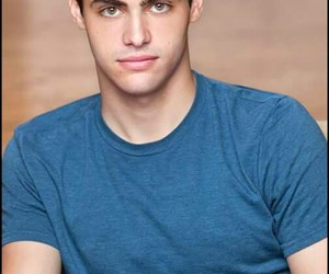 matthew daddario, shadowhunters, and alec image