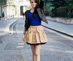 cher lloyd and with ur love image