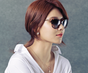 girls generation, sooyoung, and gg image