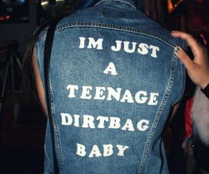 grunge, teenage dirtbag, and teenage image